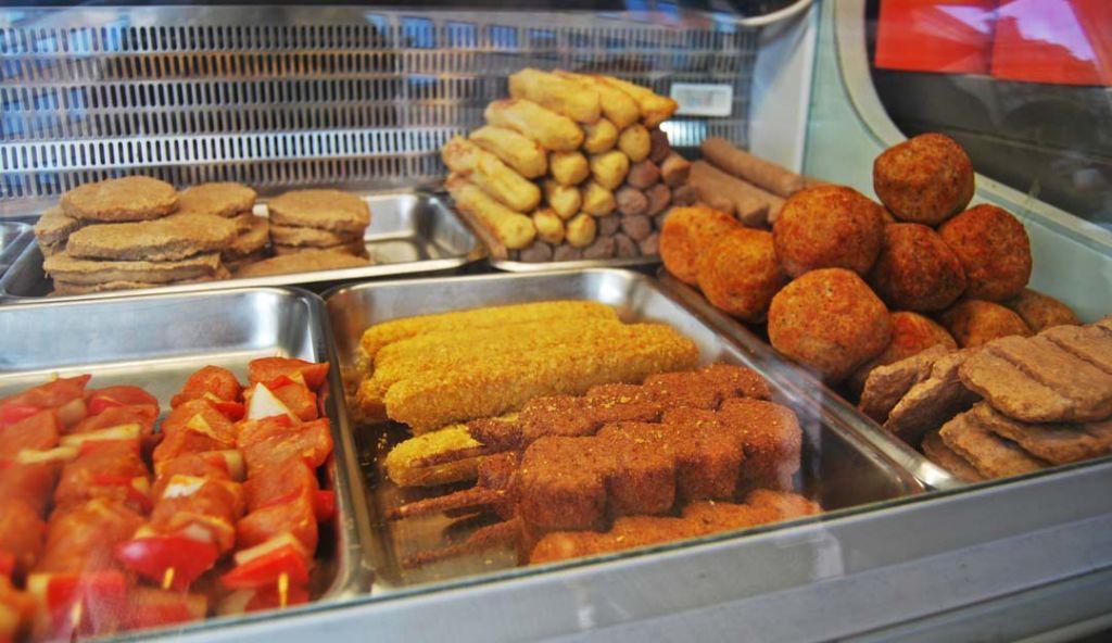 Frituur cultura belga for Servir comida