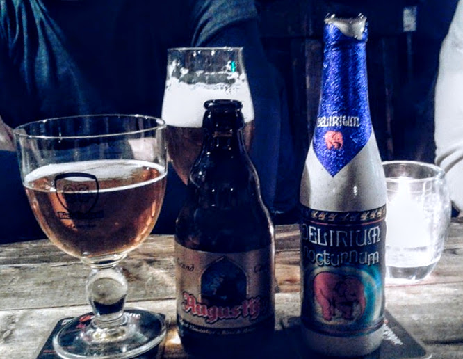 Bier Central Bier Central: parada obligatoria - 1934790 1564790707167800 5418756368688606004 n 1 - Bier Central: parada obligatoria