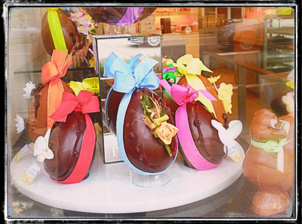 Huevos de pascua Amberes Easter Break en Amberes - Huevos de pascua Amberes - Easter Break en Amberes
