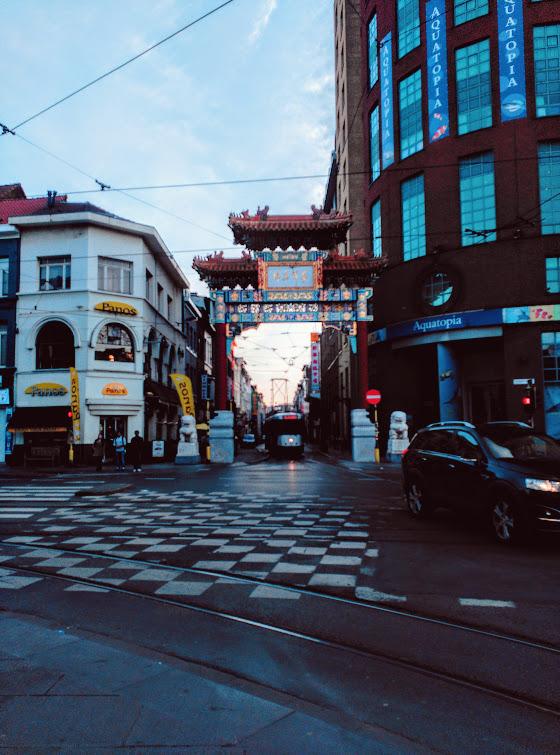 Chinatown Chinatown - Chinatown - Chinatown