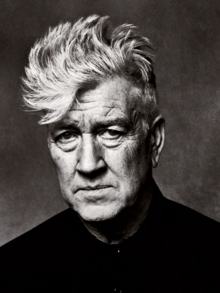 David Lynch exposición David Lynch llega a Amberes - David Lynch exposici  n - David Lynch llega a Amberes