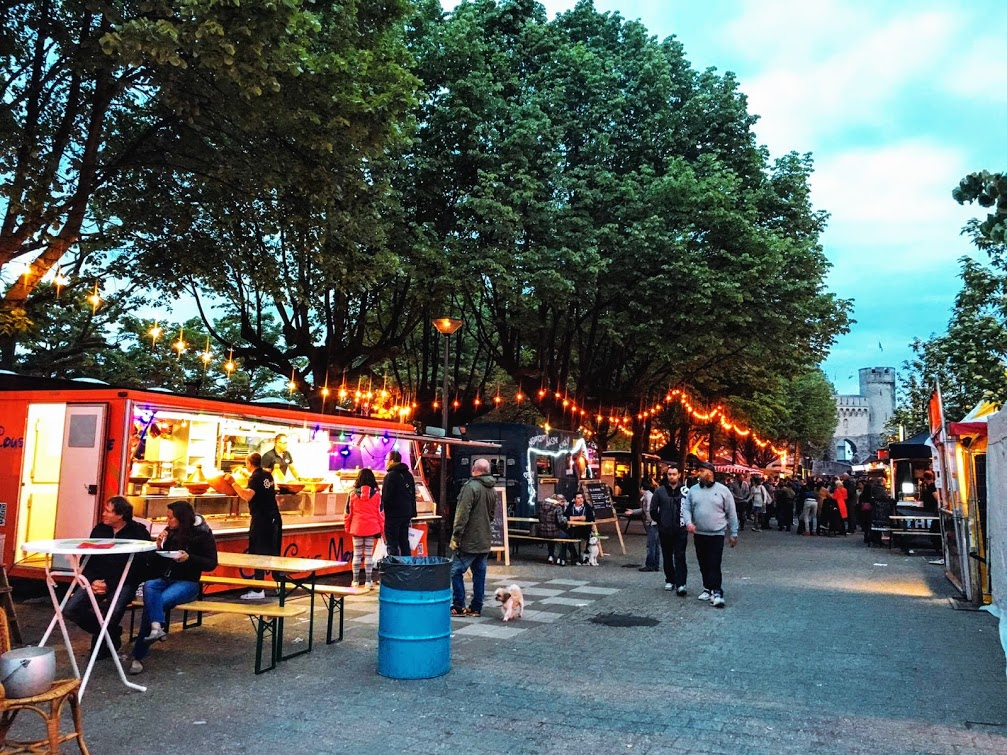 Festival food truck Food Truck Festival - Festival food truck - Food Truck Festival