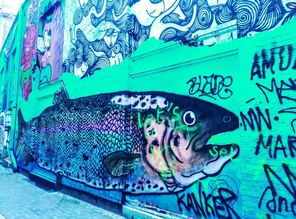 arte en la calle Amberes callejera - arte en la calle - Amberes callejera