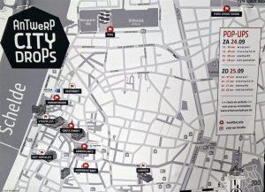 mapa-acd Antwerp City Drops: bombas de cultura - mapa ACD 300x217 - Antwerp City Drops: bombas de cultura