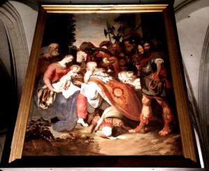 adoracion  - adoraci  n 300x246 - Nocturne in de Kathedraal