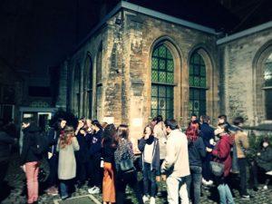 gente  - gente 300x225 - Nocturne in de Kathedraal