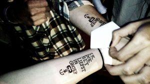 tatoos  - tatoos 300x169 - Go MAS[KED] to the MAS