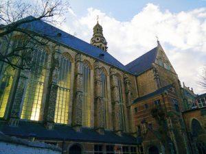 iglesia-min Rubens, Caravaggio, Antoon van Dyck… Todo para los Dominicos - iglesia min 300x225 - Rubens, Caravaggio, Antoon van Dyck… Todo para los Dominicos