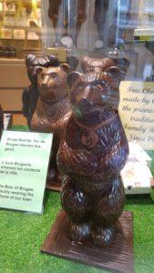 brujas, osos, lanzas y encajes. - WhatsApp Image 2017 05 16 at 13 - Brujas, osos, lanzas y encajes.