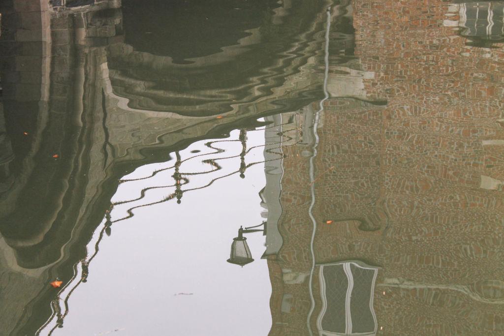 Una ciudad del revés en 12 fotografías: Malinas (IV)