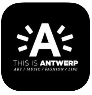 Las 5 Apps más útiles en Amberes