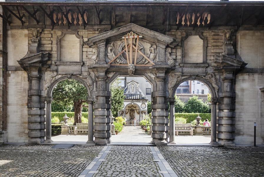 Rubens desde los andamios | Amberes Barroca 2018