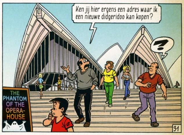 ¿Sabías que Tintín y Los Pitufos son comics belgas? | Comics Station