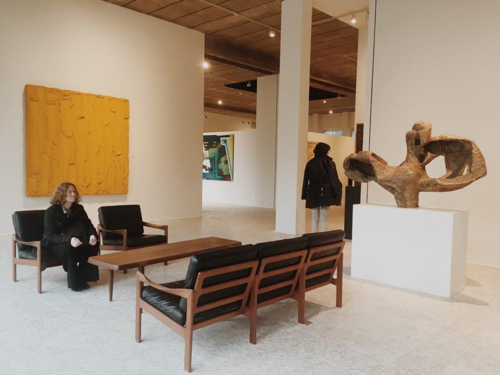 Maurice Verbaet Center   El arte belga olvidado