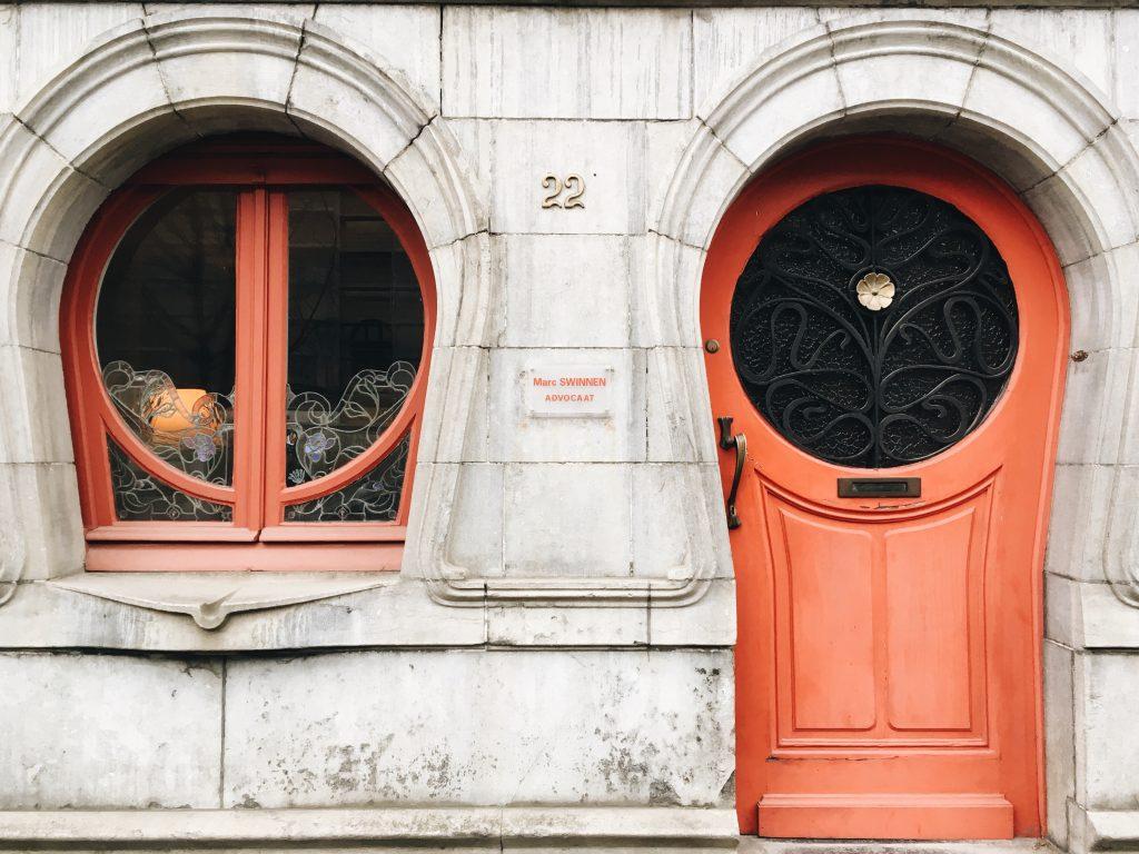 Zurenborg y 't Zuid | Art Nouveau en Amberes