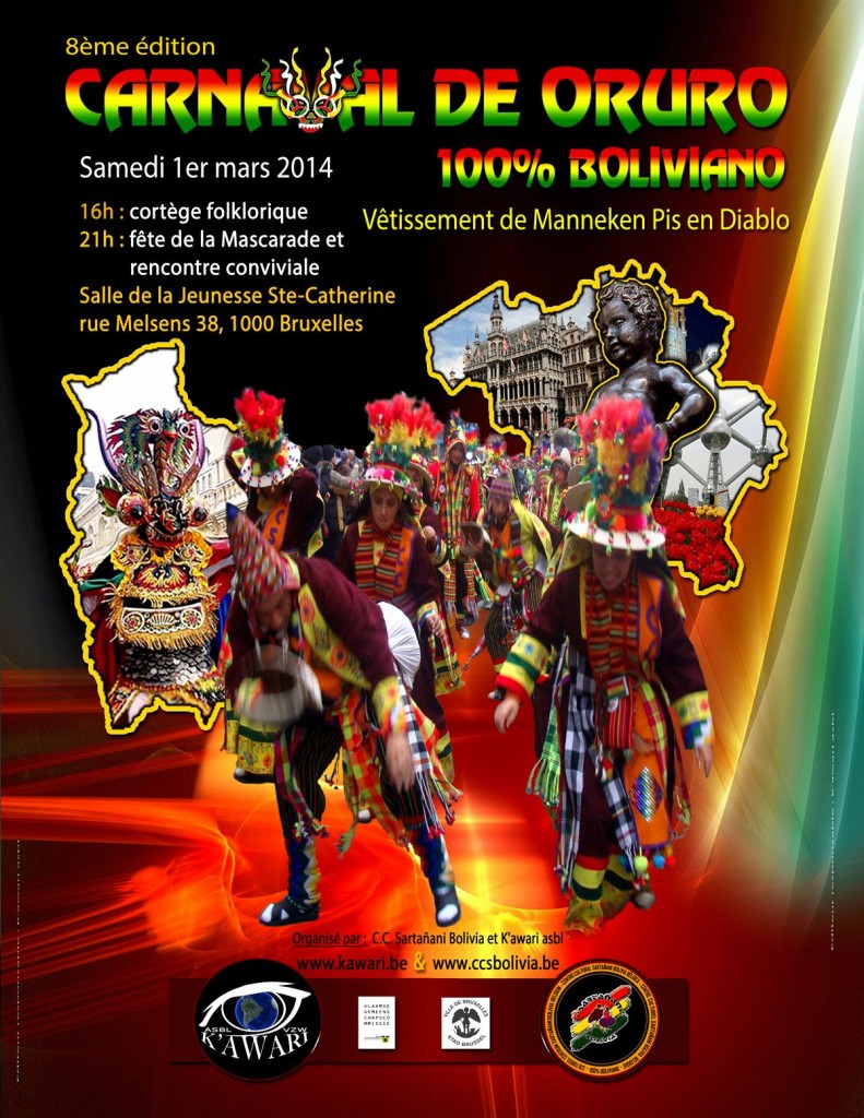 Carnaval de Oruro