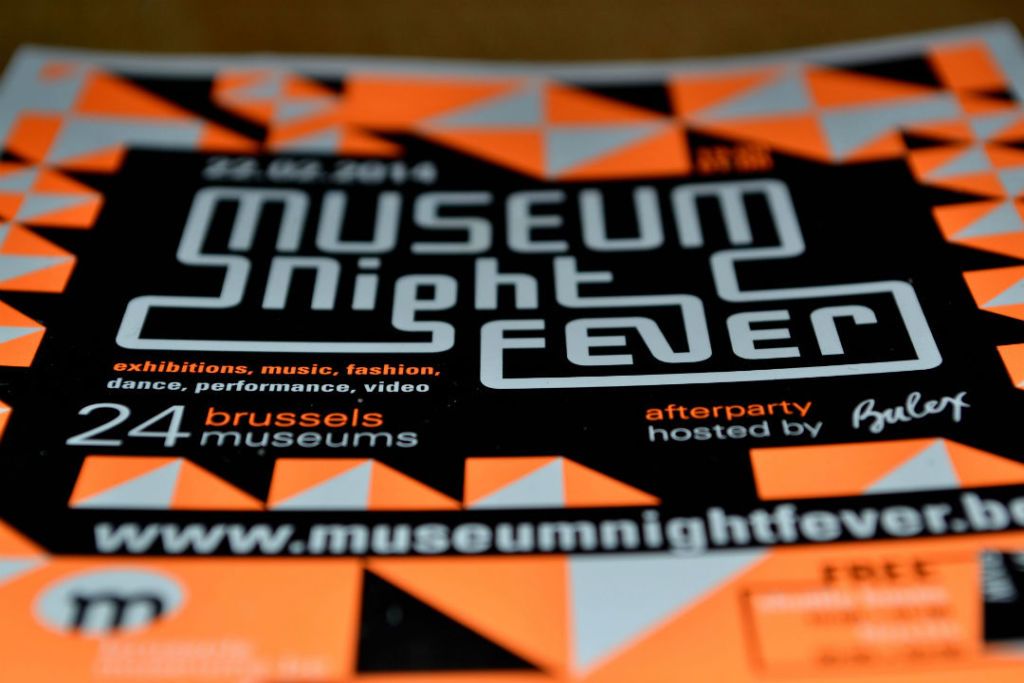 Museum Night Fever!