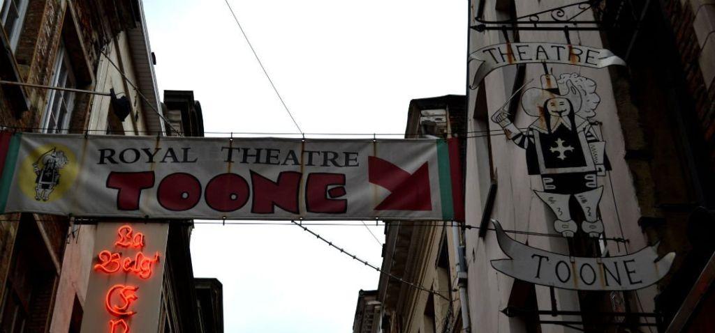 Bares que no te puedes perder (I): Théâtre Royal de Toone