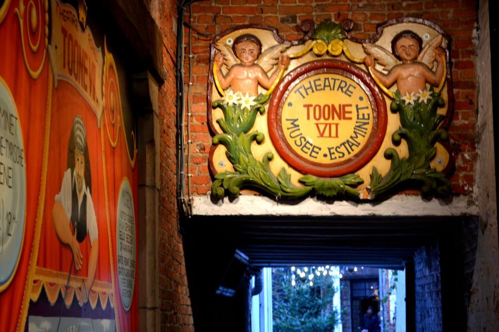 Teatro Toone