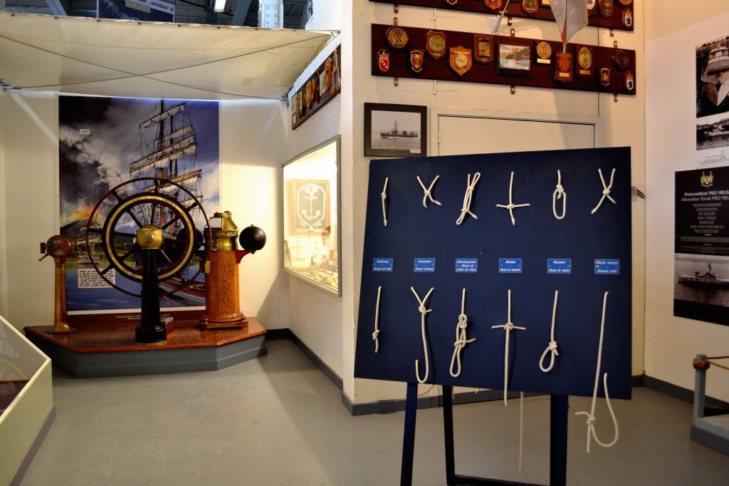 Museo de la Armada