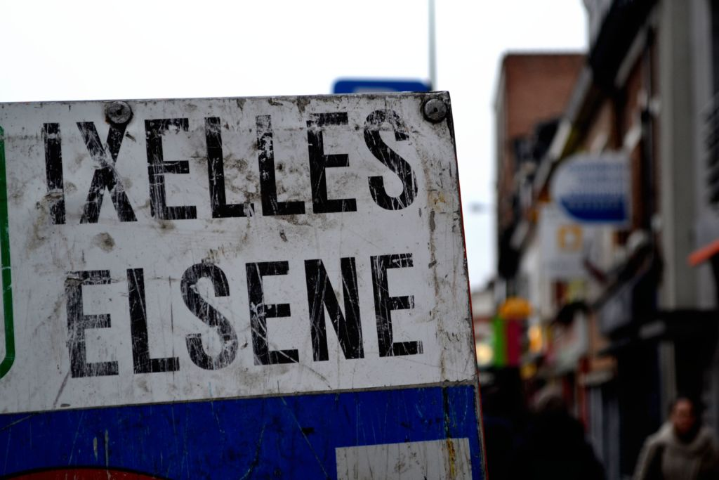 Comunas de Bruselas. Especial Ixelles