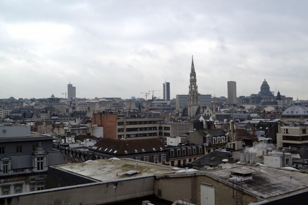 conocer gente bruselas