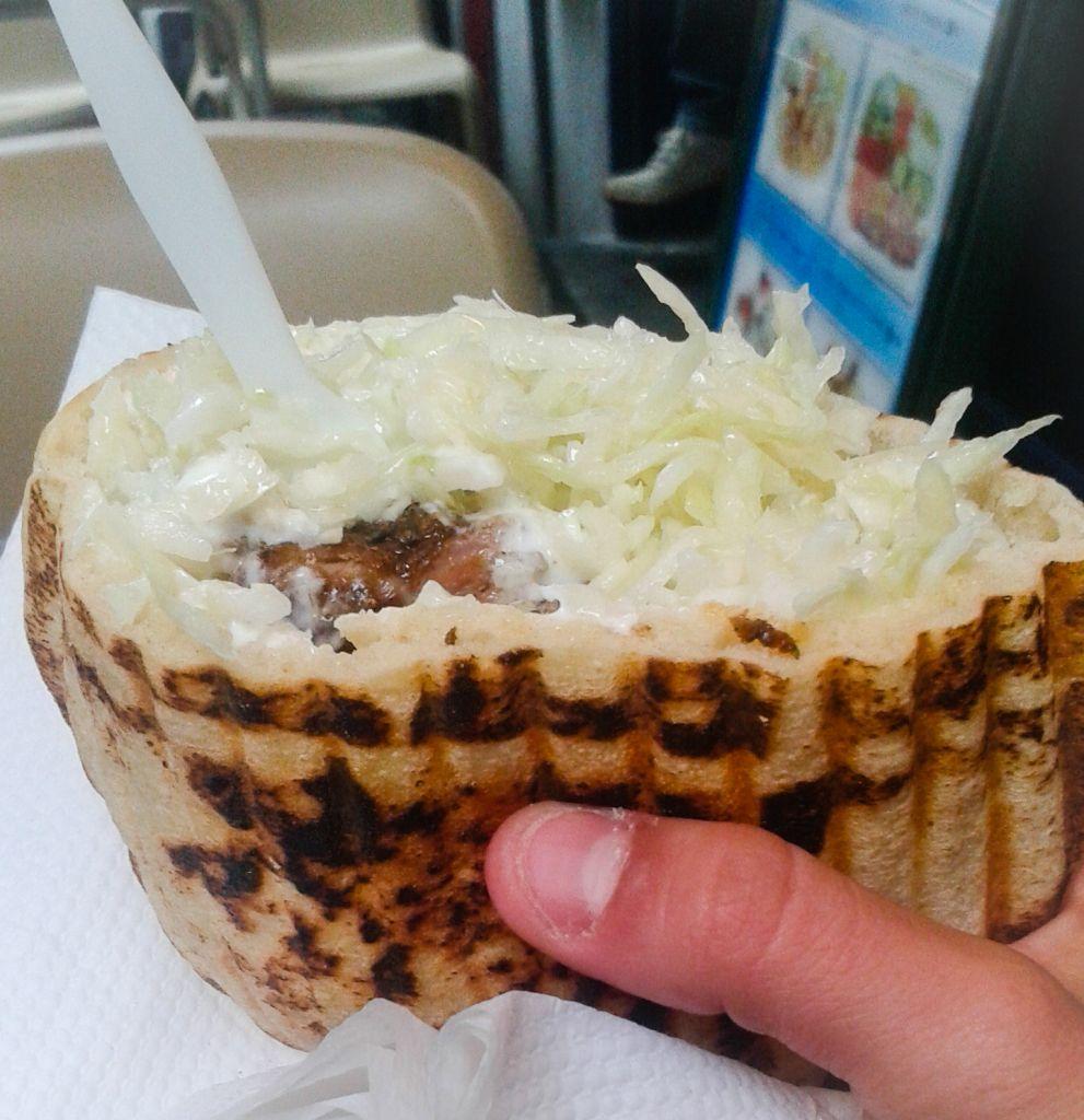 Comer barato al lado de la grand place es muy f cil - Comidas baratas y rapidas ...