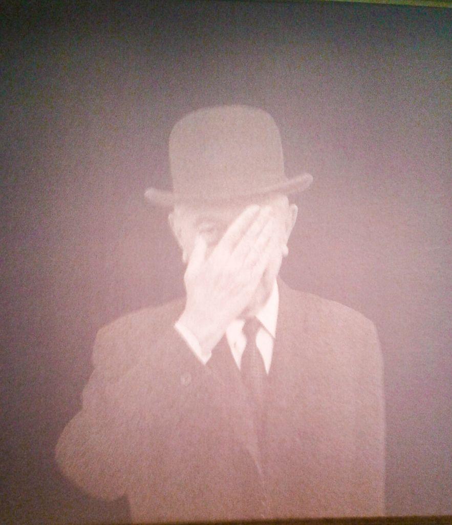 """Especial enero: René Magritte, mucho más que """"ceci n'est pas une pipe"""""""