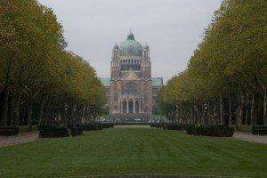 parque basilica