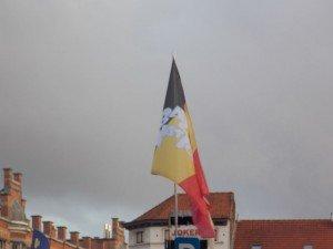 ¡Comienzan las celebraciones del día de Bélgica en Bruselas!