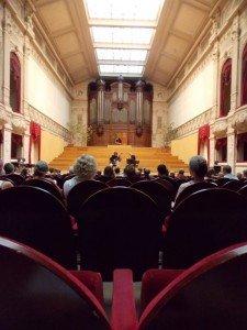 ¡Disfrutando de un gran concierto! Música clásica en Bruselas: Festival Midis Minimes - DSCN6081 225x300 - Música clásica en Bruselas: Festival Midis Minimes