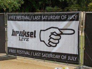 ¿Nos acompañas al Bruksel Live?
