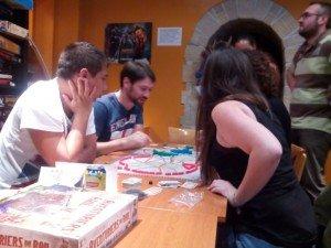 torneo-juegos-mesa Brussels Games Festival: Una cita imprescindible para los amantes de los juegos de mesa - IMG 20150815 172532 300x225 - Brussels Games Festival: Una cita imprescindible para los amantes de los juegos de mesa