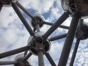 CAM02393 El Símbolo de Bruselas: el Atomium - CAM02393 300x225 - El Símbolo de Bruselas: el Atomium