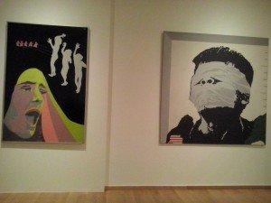 Pop art in Belgium (3)