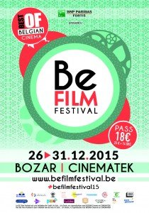 Be film festival Luces, cámaras…y acción: Be film festival - Be film festival 210x300 - Luces, cámaras…y acción: Be film festival