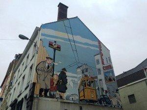 IMG_7015 ¿Qué nos cuentan las calles de Bruselas? - IMG 7015 300x225 - ¿Qué nos cuentan las calles de Bruselas?