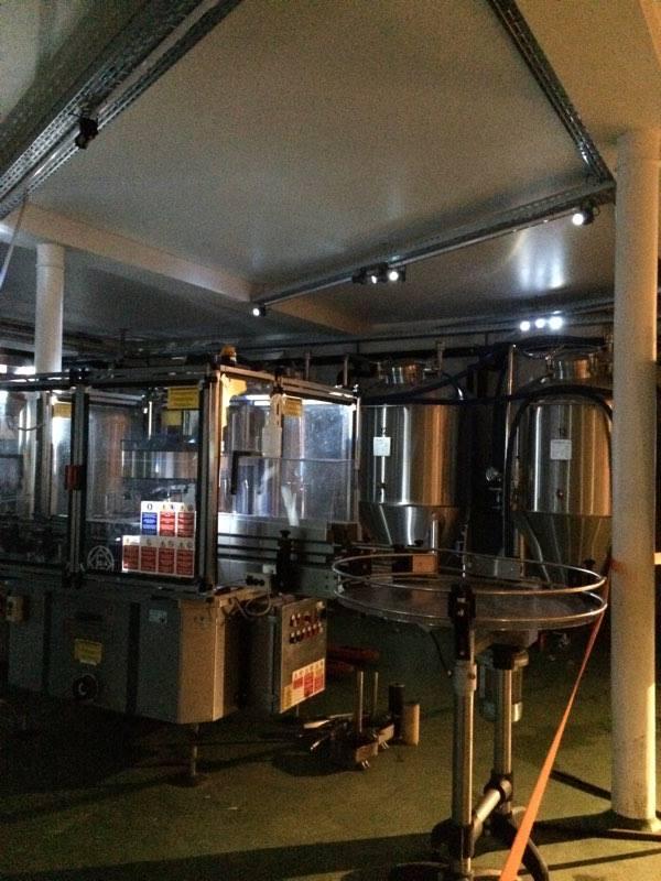 Brussels Beer Project: La innovadora cervecería artesanal