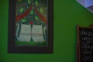 Chat Touille-1 Le Chat Touille: El café donde los gatos son los protagonistas. - Chat Touille 1 300x200 - Le Chat Touille: El café donde los gatos son los protagonistas.