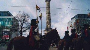Columna-31 Colonne du Congrès: Un reconocimiento a la nación belga. - Columna 31 300x168 - Colonne du Congrès: Un reconocimiento a la nación belga.