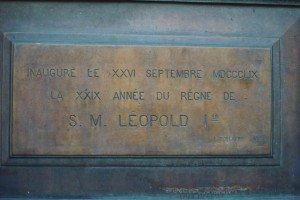 Columna-7 Colonne du Congrès: Un reconocimiento a la nación belga. - Columna 7 300x200 - Colonne du Congrès: Un reconocimiento a la nación belga.