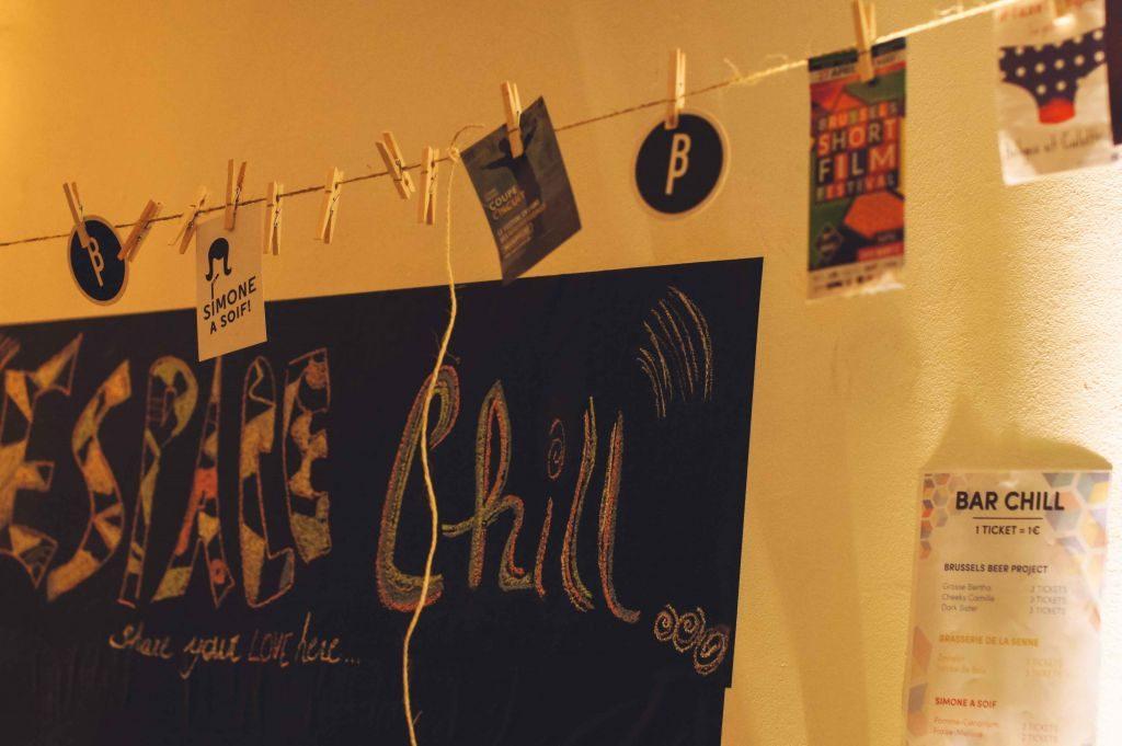 NDM Guadalupe Molina-23 ¡Nuit des Médias: El festival de los estudiantes de comunicación! - NDM Guadalupe Molina 23 1024x681 - ¡Nuit des Médias: El festival de los estudiantes de comunicación!