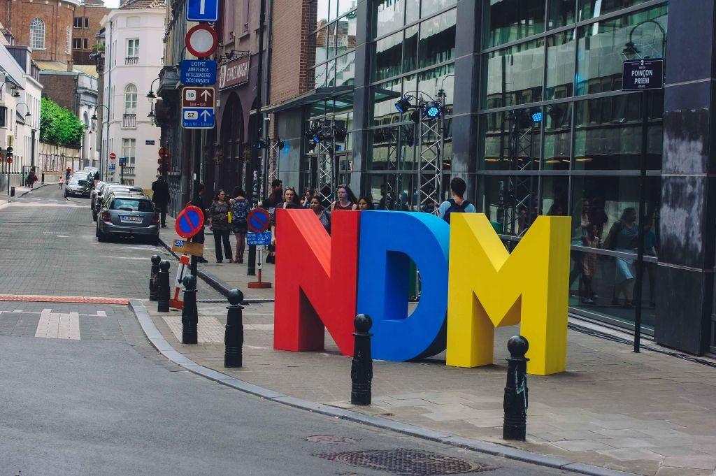 NDM Guadalupe Molina-48 ¡Nuit des Médias: El festival de los estudiantes de comunicación! - NDM Guadalupe Molina 48 1 1024x681 - ¡Nuit des Médias: El festival de los estudiantes de comunicación!