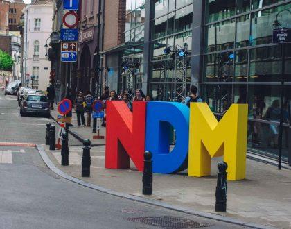 ¡Nuit des Médias: El festival de los estudiantes de comunicación!