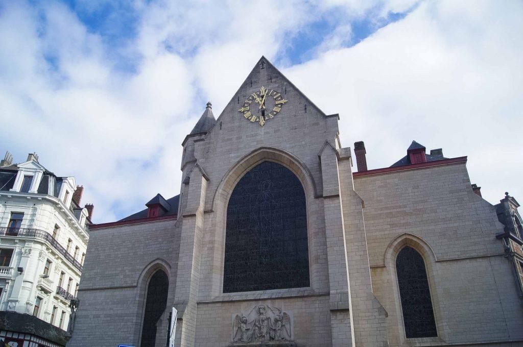 san nicolás-3 ¡Una iglesia con mucha historia al lado de la Bolsa! - san nicola  s 3 1024x680 - ¡Una iglesia con mucha historia al lado de la Bolsa!