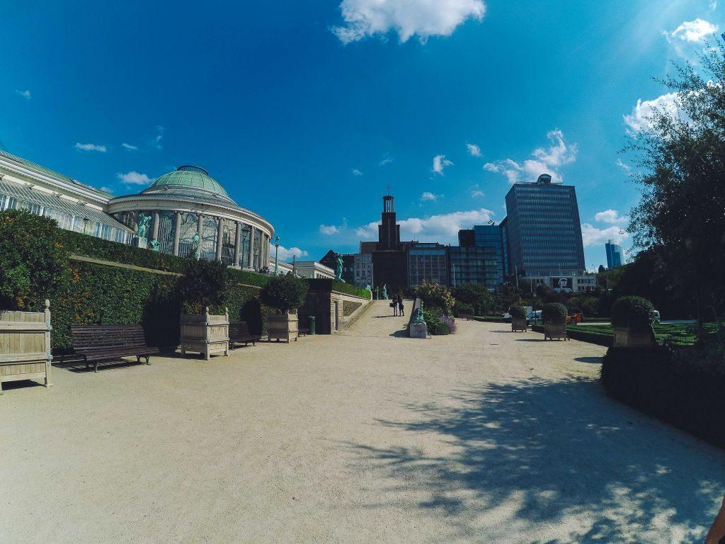 botanique-12 ¡El Jardín Botánico es algo más que un parque! - botanique 12 1024x768 - ¡El Jardín Botánico es algo más que un parque!