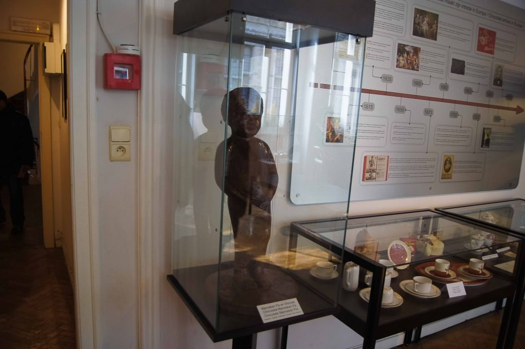 museo chocolate-7 Museo del Cacao y del Chocolate: Nuestra experiencia. - museo chocolate 7 1024x681 - Museo del Cacao y del Chocolate: Nuestra experiencia.