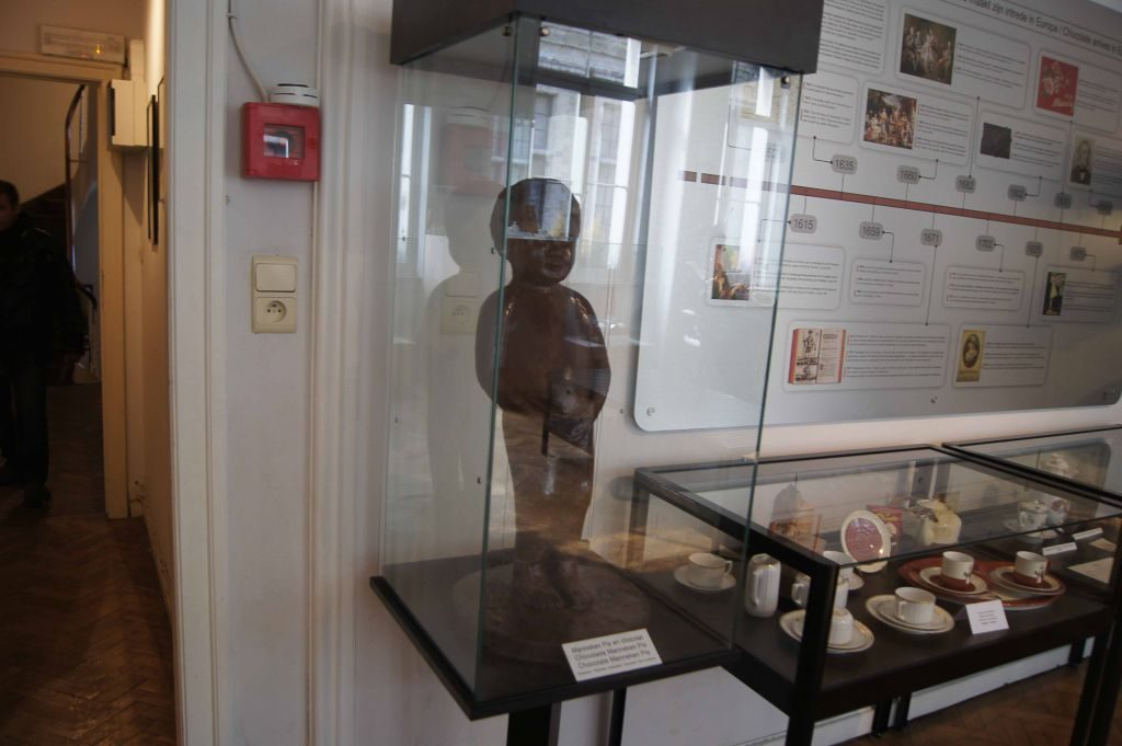 museo chocolate-8 Museo del Cacao y del Chocolate: Nuestra experiencia. - museo chocolate 8 1024x681 - Museo del Cacao y del Chocolate: Nuestra experiencia.