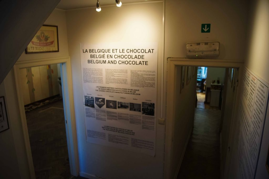 museo chocolate-9 Museo del Cacao y del Chocolate: Nuestra experiencia. - museo chocolate 9 1024x681 - Museo del Cacao y del Chocolate: Nuestra experiencia.