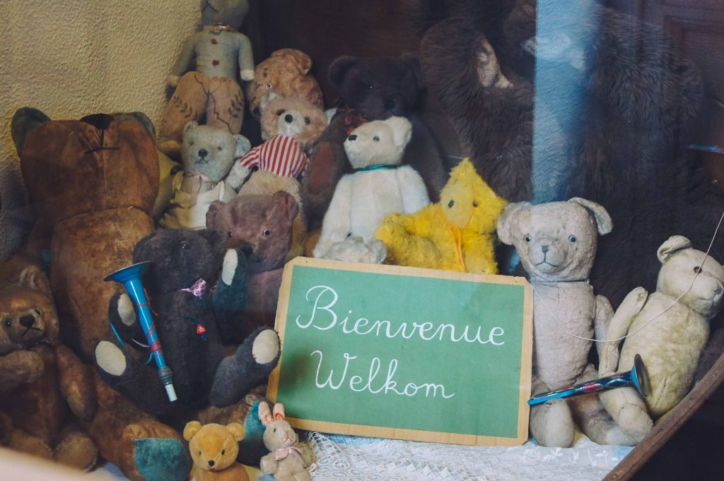 museo juguetes-10 ¡Nunca se es mayor para el Museo del Juguete! - museo juguetes 10 1024x681 - ¡Nunca se es mayor para el Museo del Juguete!